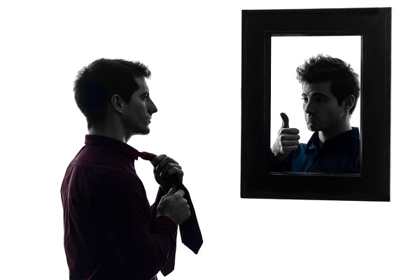 how do you perceive yourself