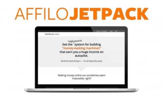 AffiloJetpack 2.0 Review – Read Then Decide