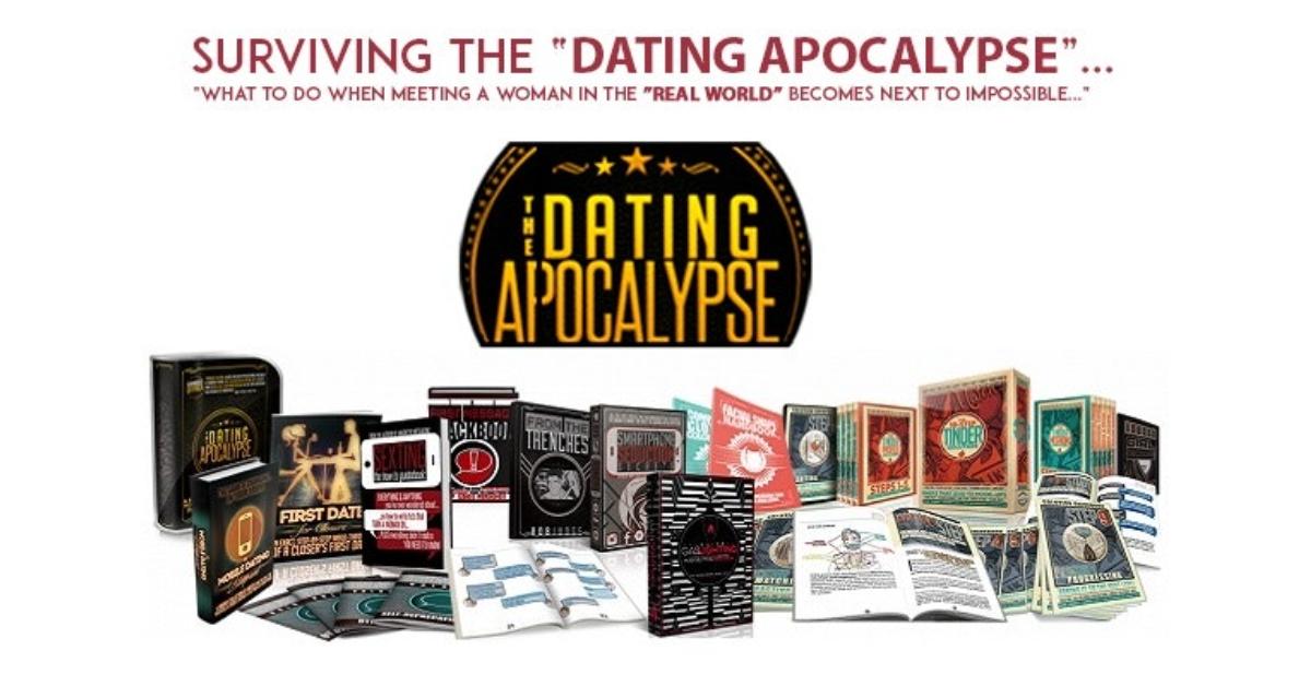 Dating Apocalypse Survival Kit Review (Program Revealed)