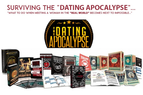Dating Apocalypse Survival Kit review