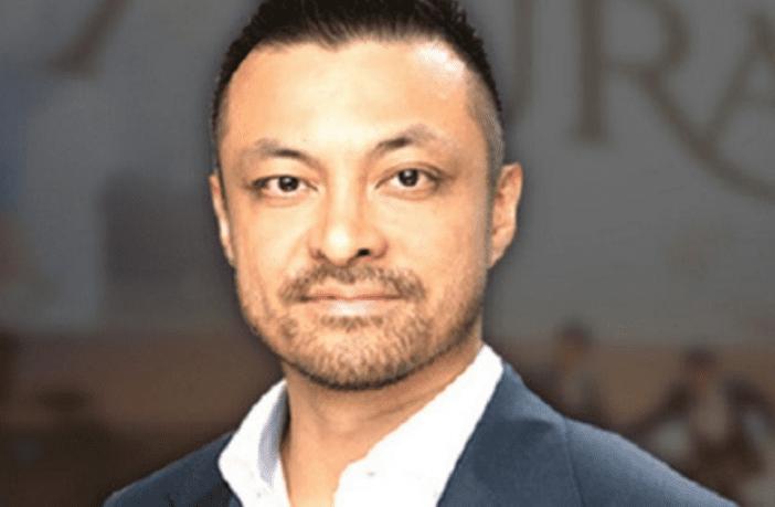 David Tian Biography (Dating & Relationship Coach)