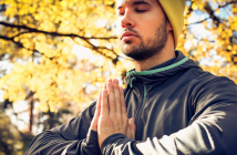 How Meditation Heals Trauma