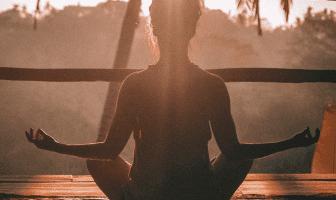 How Meditation Improves Sleep