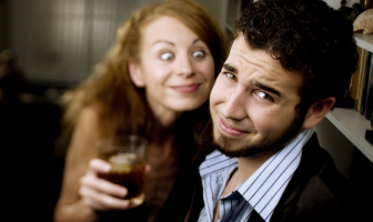 How To Know If You're Pushing Him Away: 3 HUGE Mistakes
