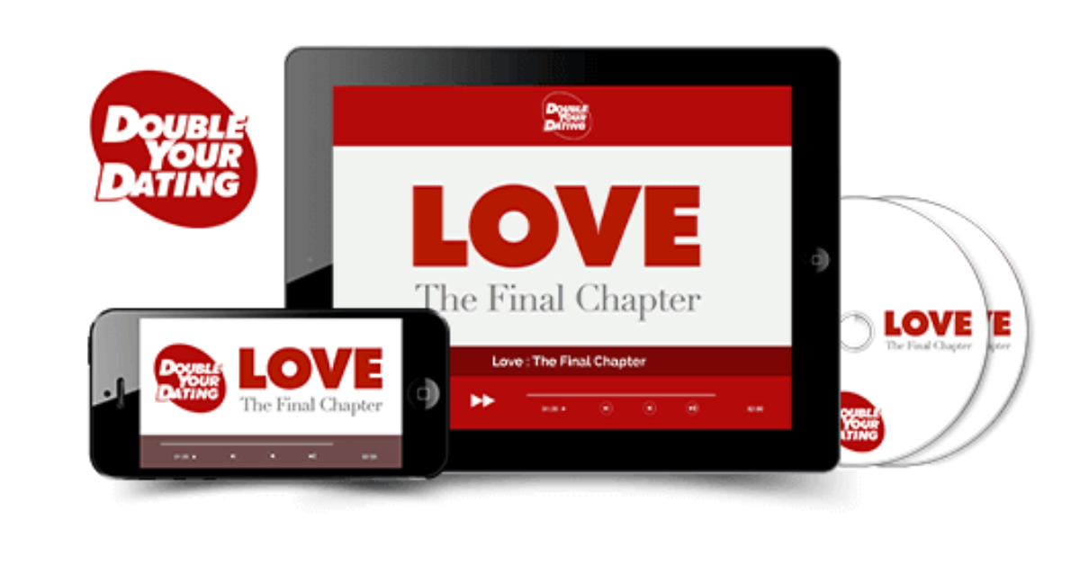 Love The Final Chapter Review (Program Revealed)