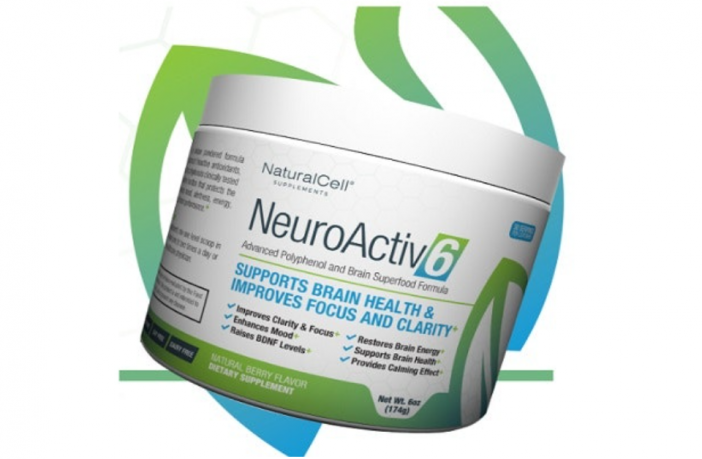 NeuroActiv6 Review - BDNF Supplement That Works?