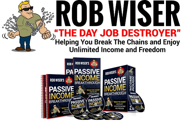 Passive Income Breakthrough review