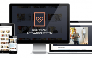 The Girlfriend Activation System Review (3 Steps Revealed)
