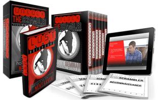 Unlock The Scrambler Review (Program Revealed)