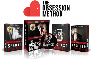 The Obsession Method Review (Program Revealed)