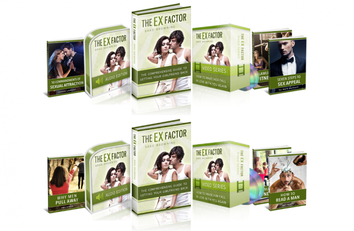 The Ex Factor Review
